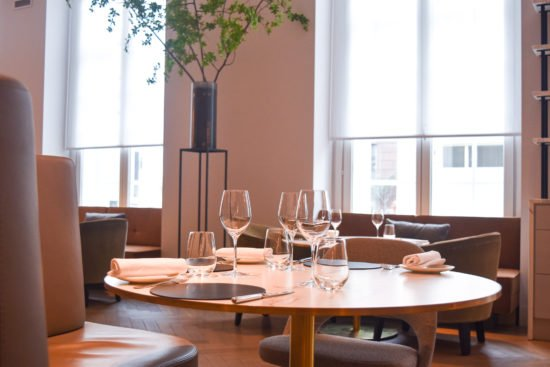 Lof Restaurant - Gent - Jasper Maatman