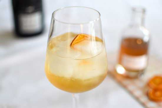 Cocktail: Spritz by Casa Astrid - Aperitivo Italiano