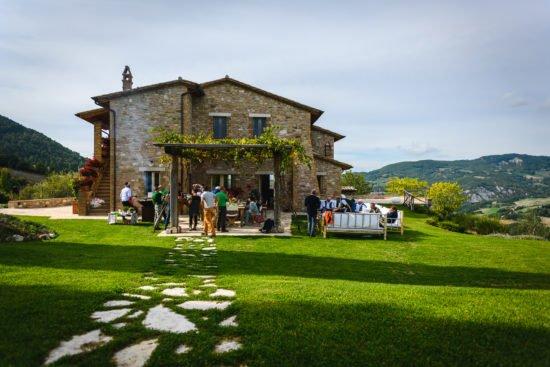 Casa Astrid - Aperitivo Italiano