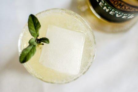 Boomsma 5 Jaar Gerijpte Genever - Drie verrassende cocktails