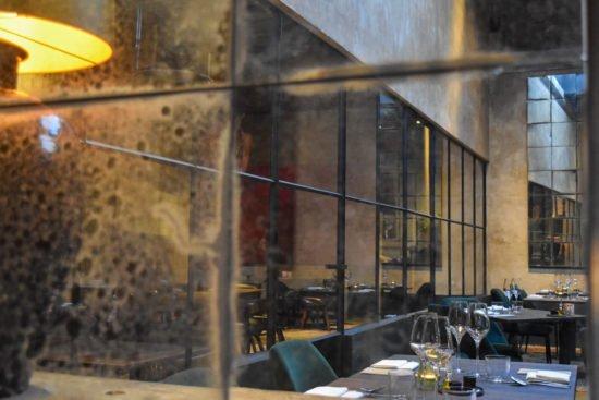 Taxi's Restaurant - Gent - Puur, ruw & verfijnd