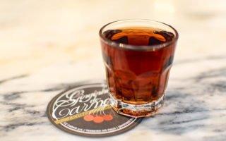 A Ginjinha - Lissabon - Het recept