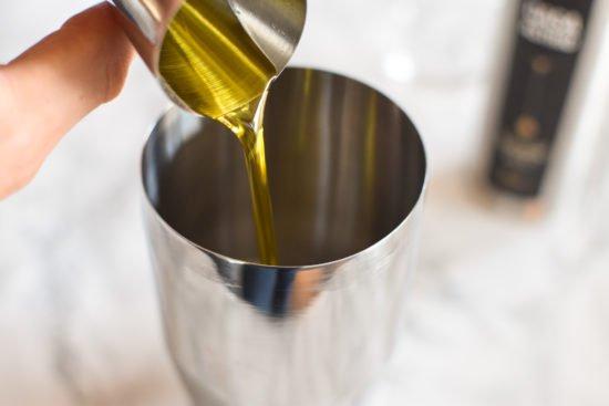 Casa Astrid olijfolie - 3 verrassende cocktails