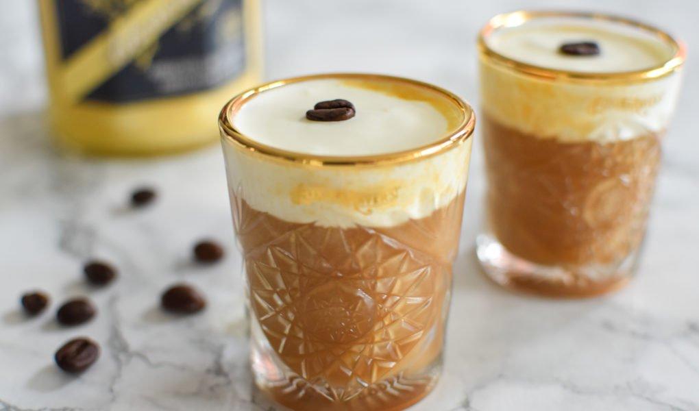 Elixir d'Anvers Advocaat - 3 Originele cocktails