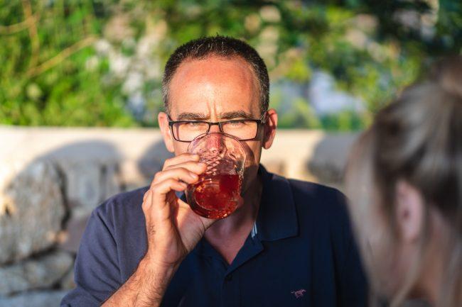 The Assisi Cocktail - Borgo Antichi Orti