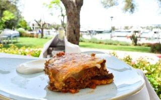 Moussaka - Grieks comfort food