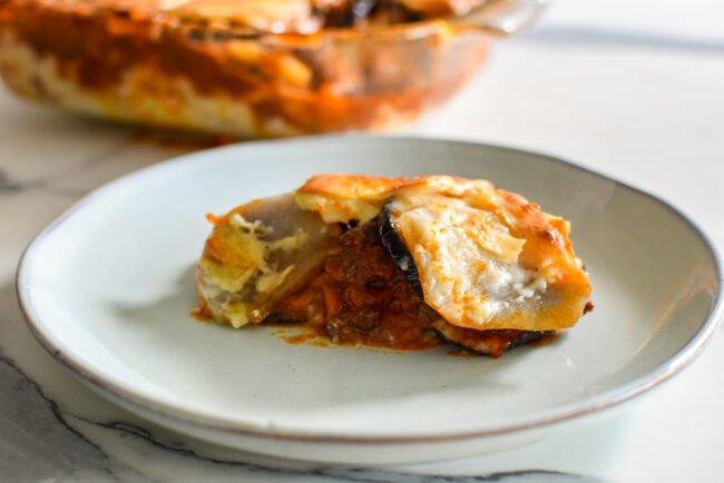 Grieks comfort food