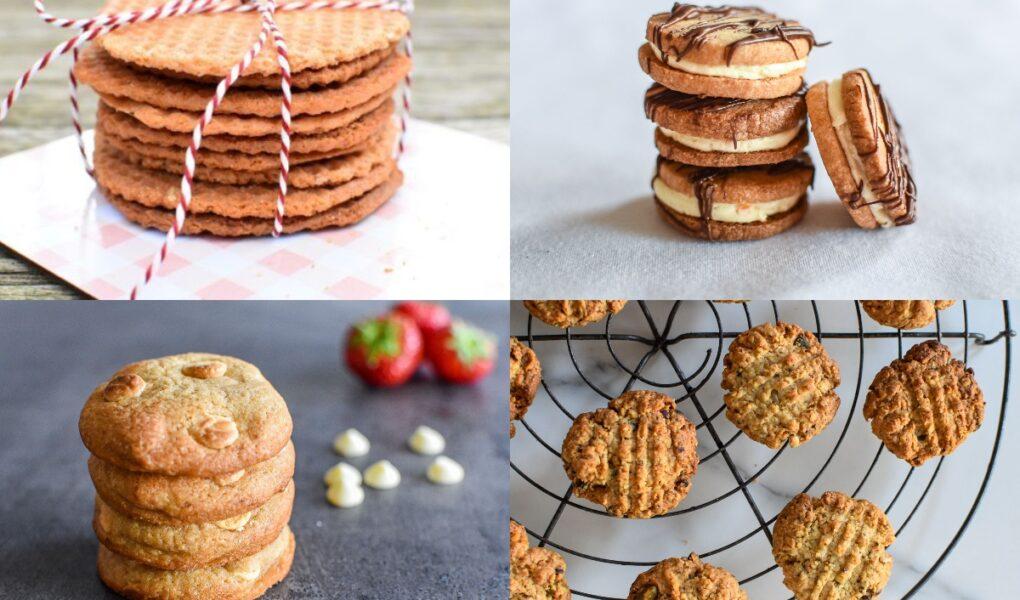 DIY - De lekkerste koekjes bak je zelf