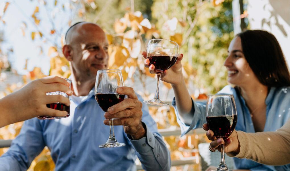 Spijstips voor bij Cabernet Sauvignon wijn
