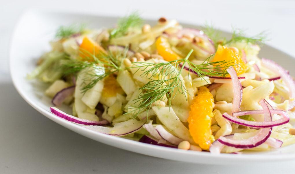 6 leuke en verrassende barbecue salades