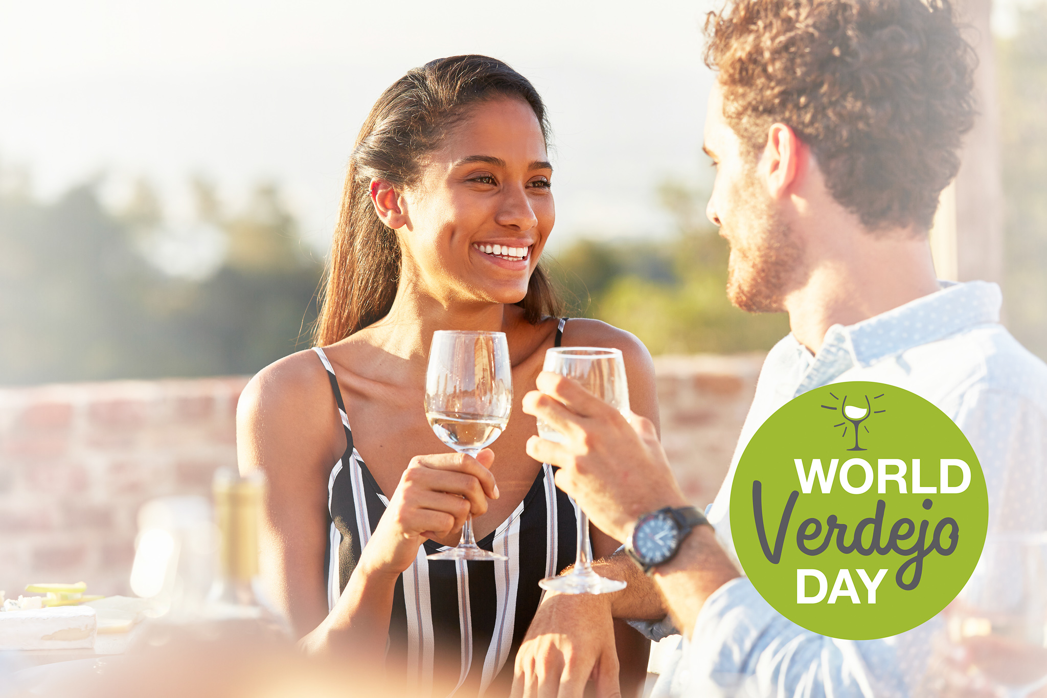 World Verdejo Day 2021