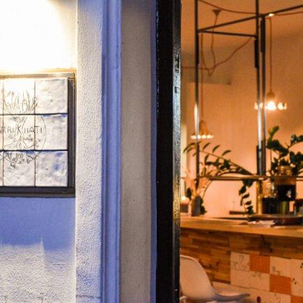 Arrikiiati – Inspired By Sicilian Street Food