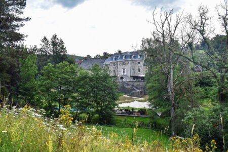Château de la Chapelle - Seppe Nobels