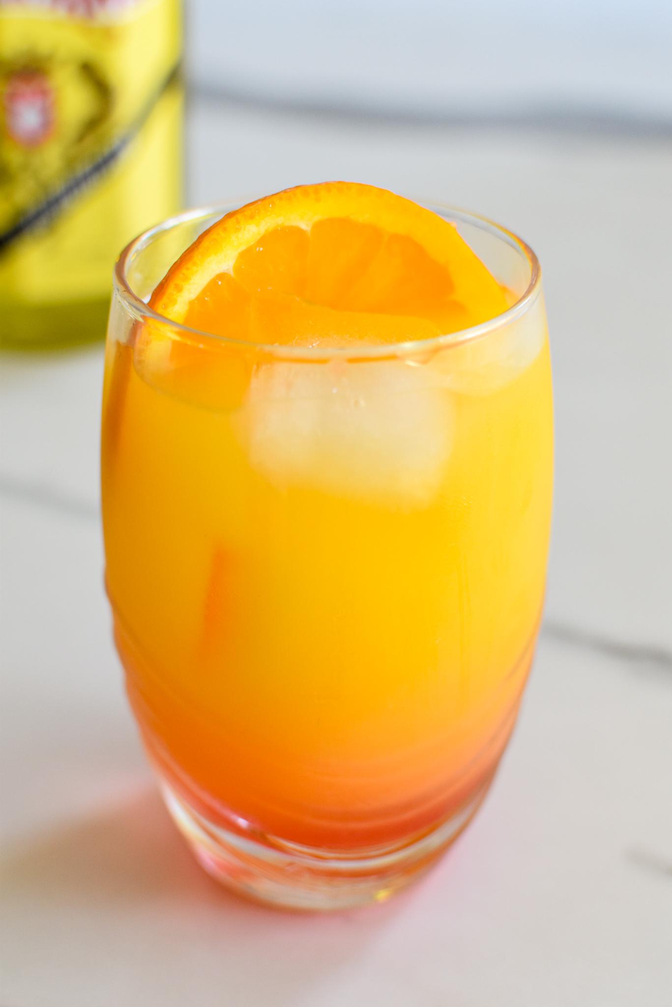 Elixir Sunrise