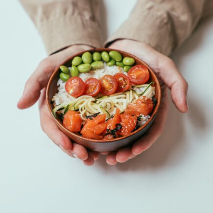 Drie gezonde lunchgerechtjes voor in de brooddoos